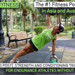 Effective Strength and Conditioning Training for Endurance Athletes Without a Gym