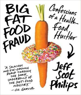 Big Fat Food Fraud