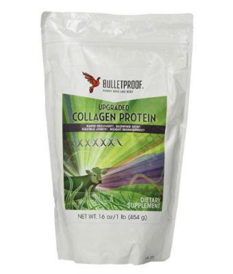 Bulletproof Upgraded Collagen Protein - Net Wt. 16 oz