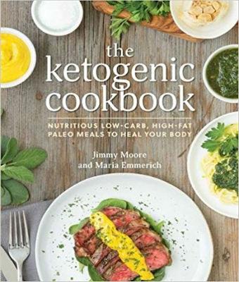 The Ketogenic Cookbook