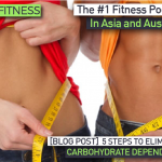 5 Steps To Eliminate Carbohydrate Dependency