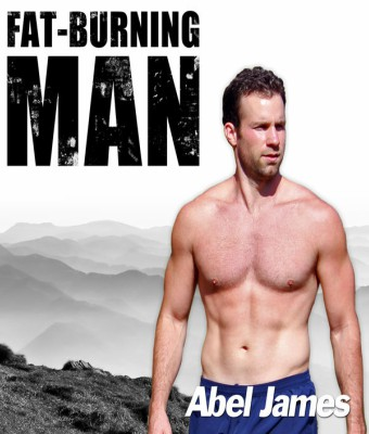 The Fat Burning Man