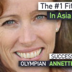 Success Beyond Sport with Olympian Annette Lynch – EP014