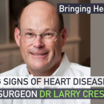 The 6 Warning Signs of Heart Disease in Endurance Athletes—with Dr. Larry Creswell – EP94