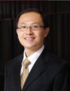 Dr. Benjamin Chow